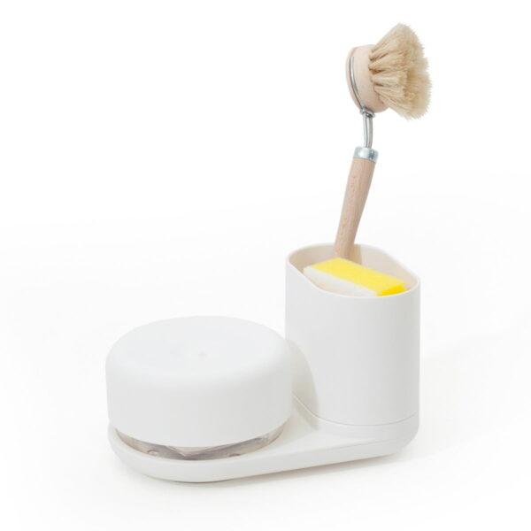 Diskmedelspump och Förvaringsställ Bosign Do-Dish Caddy Compact