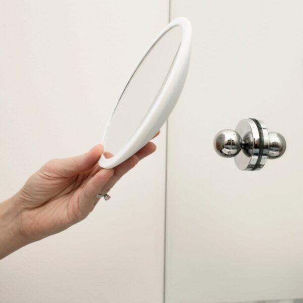 Löstagbar Sminkspegel AirMirror Plus 16 5 cm
