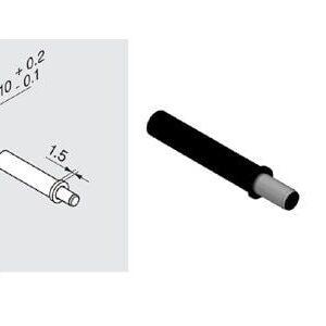 Luckdämpare Blumotion för lucka  10-pack (xTx)