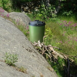 MullToa Kompost 2-pack 400 liter