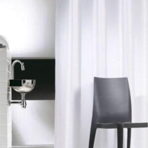 Duschdraperi Granada 180x200 cm