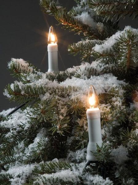 Julgransslinga för inom- och utomhusbruk