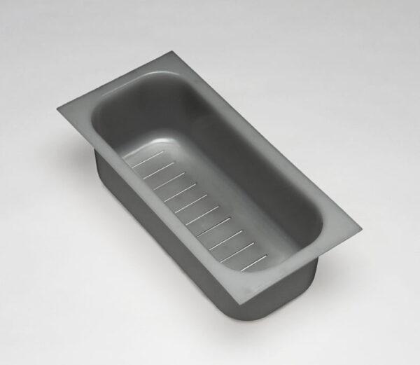 Rensskål RB-CON-Grey till Intra contour