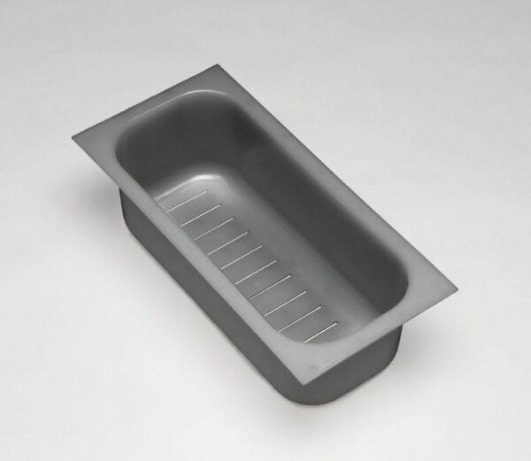 Rensskål Intra RB-CON-Grey(OUTLET)
