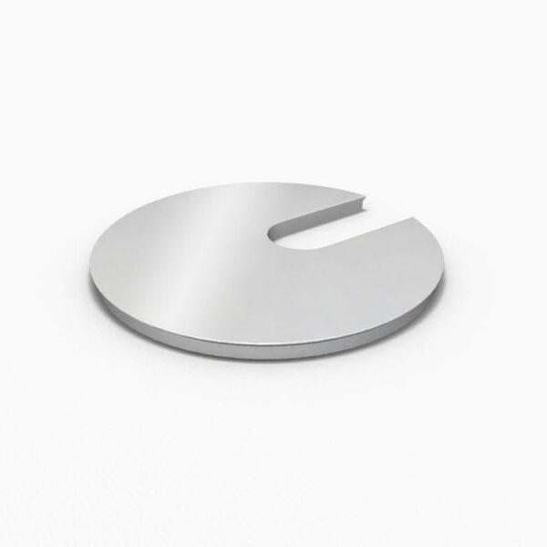 Dekorlock till Powerdot Silver