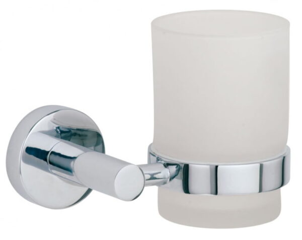 Glashållare Noll Hål i Väggen HOOM HM145