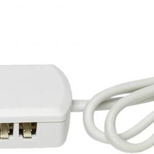 LED Kopplingsplint Miniplug12  (12 V)  12 uttag