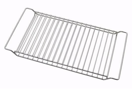 Avställningsgaller AG Rostfritt Stål Ifö Contura Steel