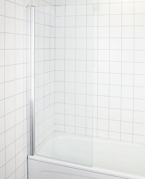 Svängbar Duschvägg för Badkar Arrow Bath