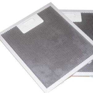 Thermex Kolfilter till Derby/Optica 662  Bristol/Optica 661 och HV1086 frihängande 2-pack