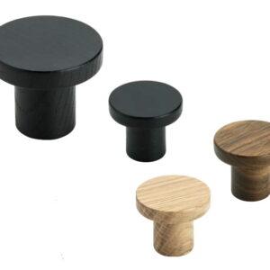 Knopp Beslag Design Circum