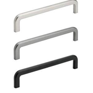 Handtag Beslag Design Compact 160 c/c