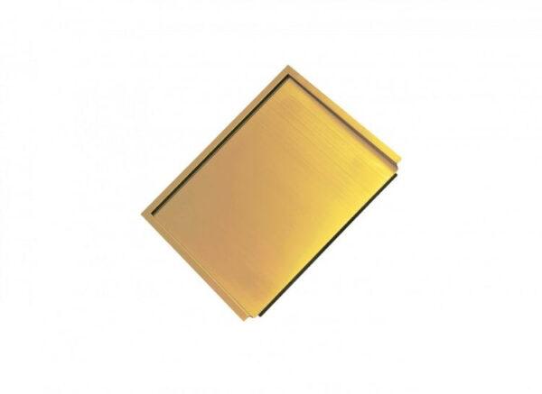 Decosteel Avrinningsplan DI Art Gold