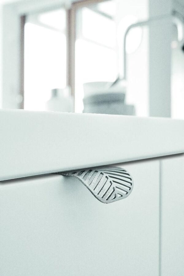 Profilhandtag Beslag Design Furnipart Edge Filigree