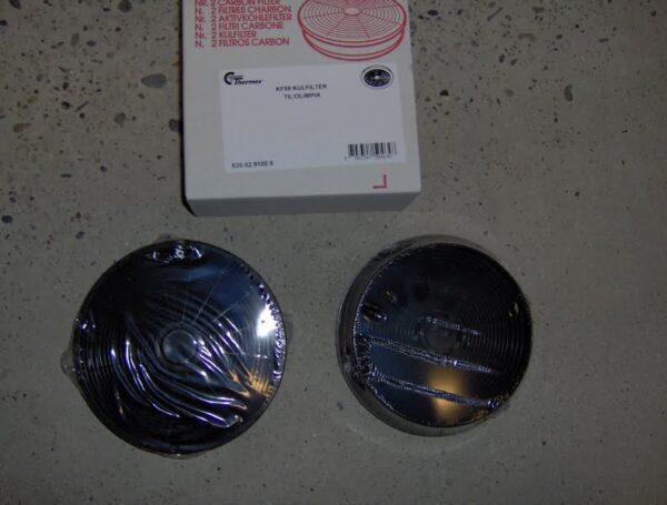 Thermex Kolfilter KF59 2-pack