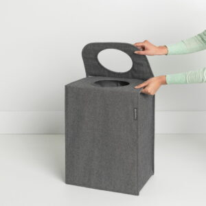 Tvättkorg Brabantia Tyg 55 liter