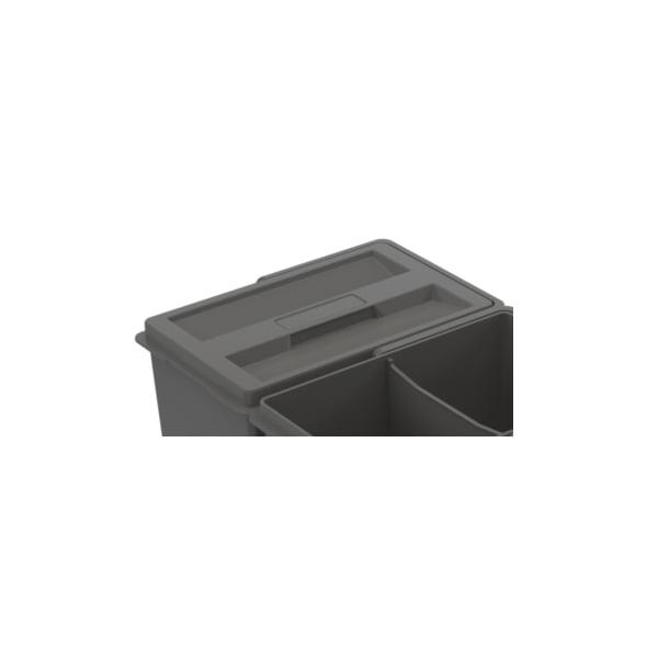 Beslag Design Lock till Select Combo Basic 12 liters kärl