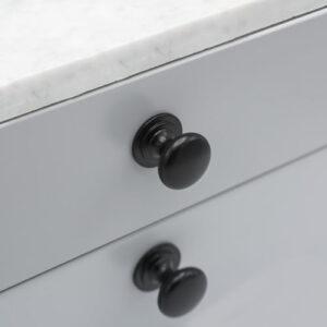 Knopp Beslag Design Mynta