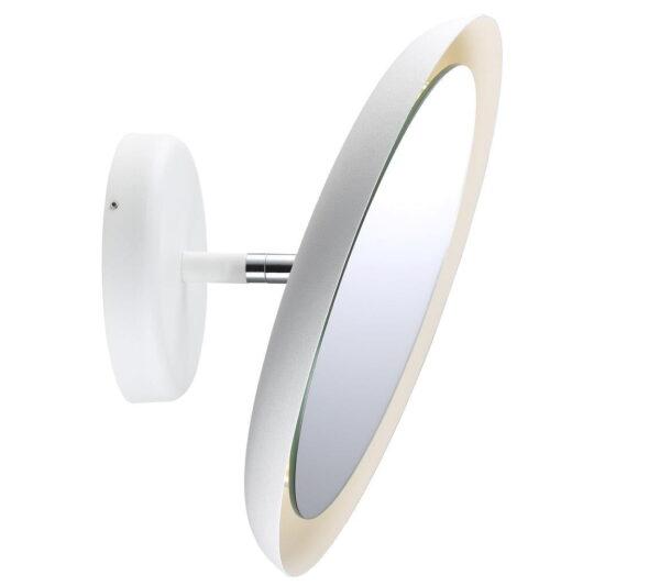 Nordlux vägglampa IP S10 med belysning (OUTLET)