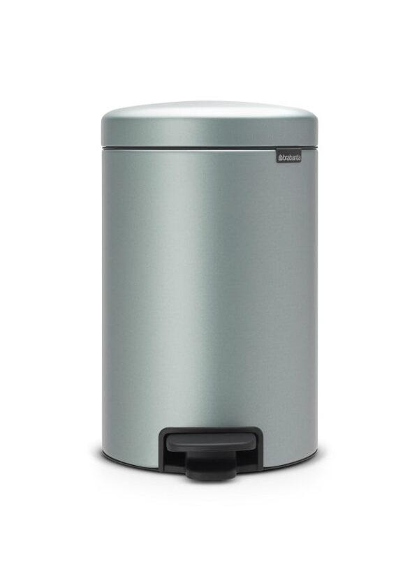 Pedalhink Brabantia NewIcon  12 liter Metallic mint (xTx)