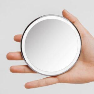 Sminkspegel Simplehuman Compact