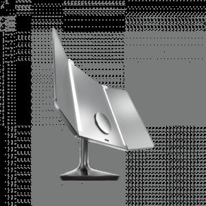 Sensorstyrd Sminkspegel med Belysning Simplehuman  Wide View