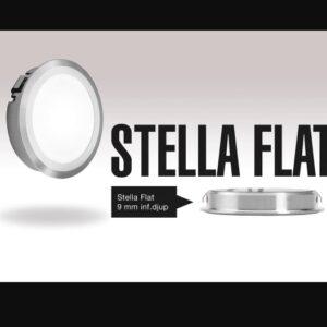 Stella Flat