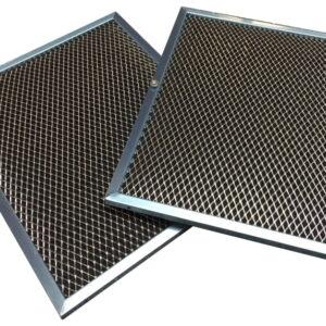 Thermex Kolfilter till Super Silent Plus 2-pack