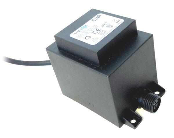 Transformator Garden Plug och Play (12 V)