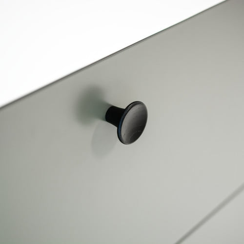 Knopp Beslag Design Tuba