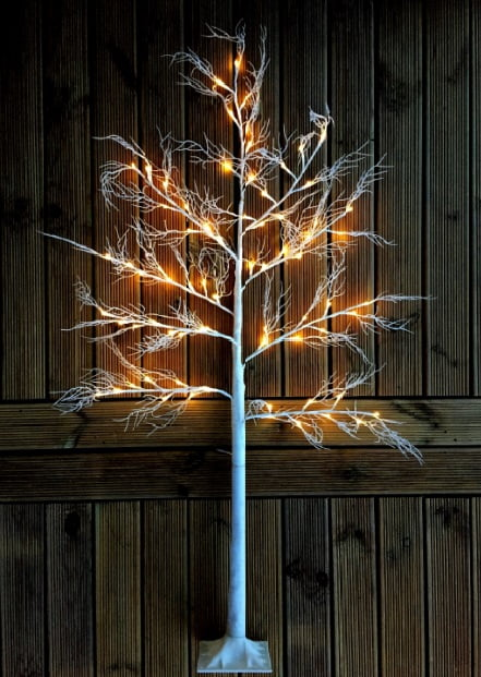 Lightson Dekorationsträd Tundra