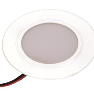 LED-KIT - 4st led-spot vit med dimmer