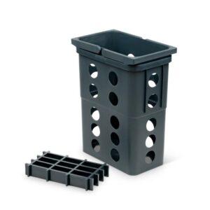 Avfallshink Kompost Lugo