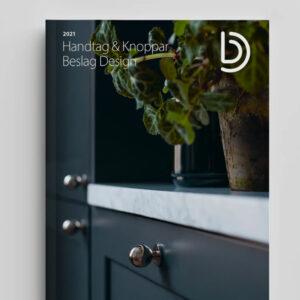 Beslag Designs 2021 katalog för handtag & knoppar är här SH-10511130652