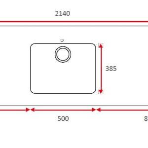 Stala Specialritad Diskbänk - K2140TVB0825NM 640747739-intra-1-2-1 Intra