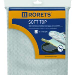Soft Top till Strykbräda för Mjuk Strykning 3061-ROS Rörets