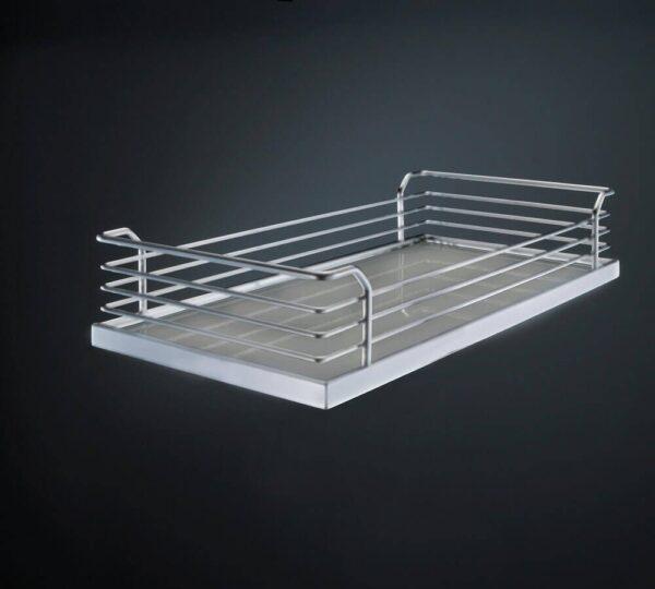Arena Classic Grå/Silver