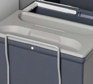 Beslag Design Lock till Select Trean 13 liters kärl