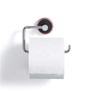 Rode Bath Mafalda pappershållare 40.07653-LEASP Spirella