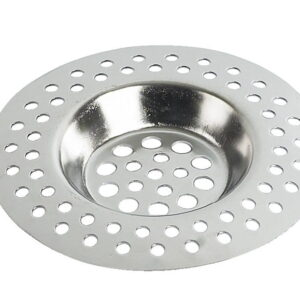 Hårfälla Hairtrap rostfritt stål 82702-DE Demerx