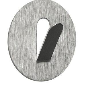 Krok Punzo round stål