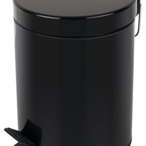 Pedalhink Sydney black 3L 34768-C Demerx