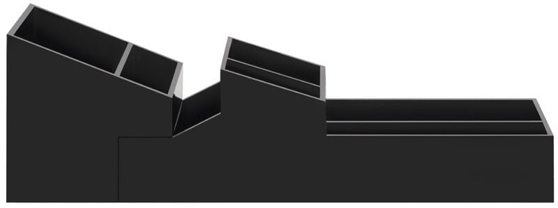 Förvaring Spirella Skyline 526095-LEASP-C Spirella