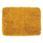 Badrumsmatta Highland saffran 70×120 cm