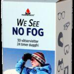 Imskydd Norenco No Fog