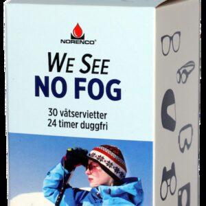Imskydd Norenco No Fog 21790 Nordic Tech
