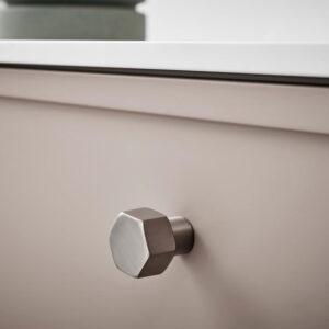 Knopp Beslag Design Hexa C-10423104063-BE Beslag Design